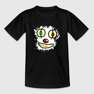 Clown - Kinder T-Shirt