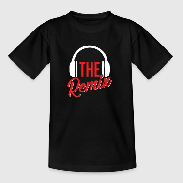 The Original The Remix T-tröja - T-shirt barn