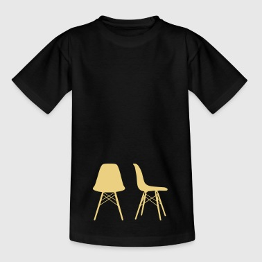 Charles Eames Side Chair DSW - Kinder T-Shirt