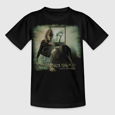 Relinquished - Susanna Lies in Ashes - Kinder T-Shirt