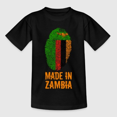 Made In Zambie / Zambie - T-shirt Enfant