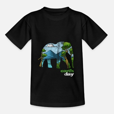 Earth Day Earth Day - Earth Day - Kids' T-Shirt