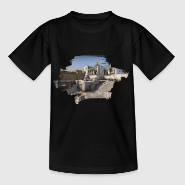 DUST2 ONLY - Kinder T-Shirt