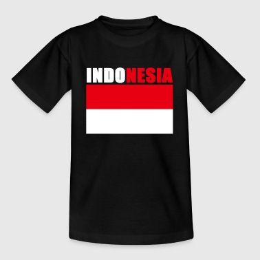 Indonesia - Kids' T-Shirt