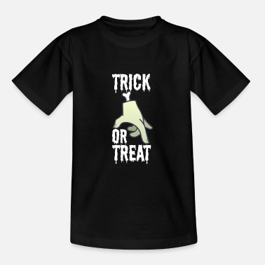 Trick Or Treat Trick or treat - Kinder T-Shirt
