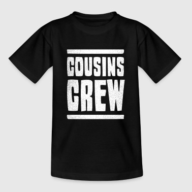 Cousin Cousin Day Partner Outfit Gift - Kids' T-Shirt
