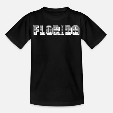 Florida Florida - Kids' T-Shirt