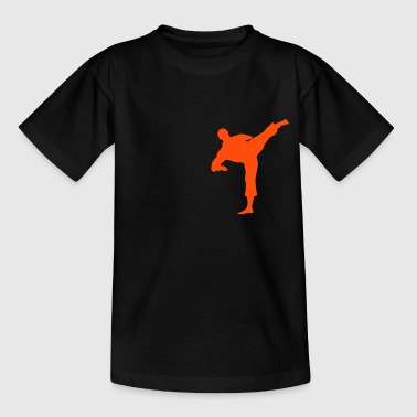 fighter - Kids' T-Shirt