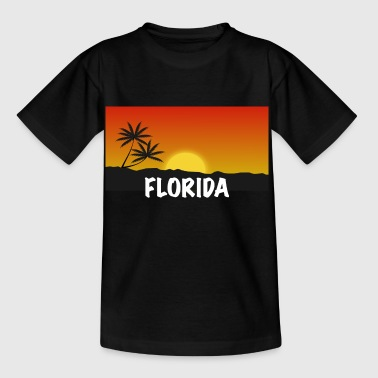 Florida Shirt - Kinder T-Shirt