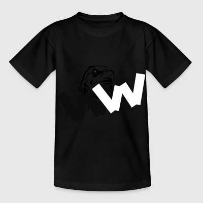 WEIGHTLESS - T-shirt Enfant
