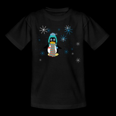 Snowy - Kids' T-Shirt