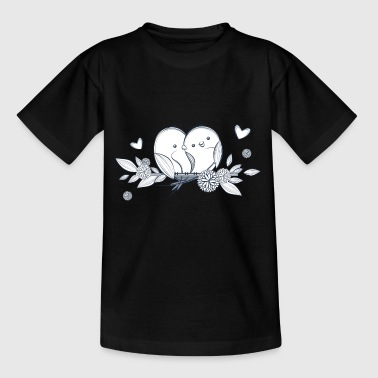 Vogel - Kinder T-Shirt