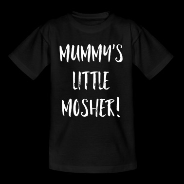 Mammas Little Mosher - T-shirt barn