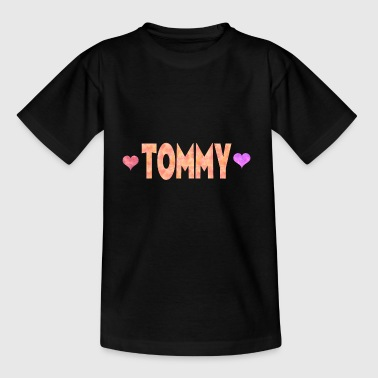 Tommy - Kids' T-Shirt