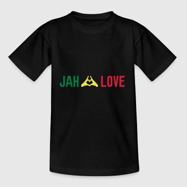 Color Reggae - Kids' T-Shirt