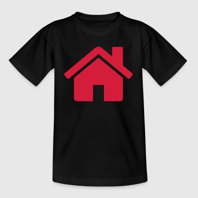 Home Red - Kids' T-Shirt