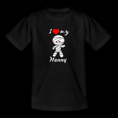 Mummy - I love my mummy - Kids' T-Shirt