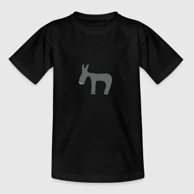 ass - Kids' T-Shirt