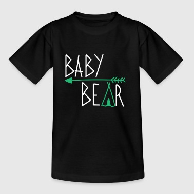 baby Bear - T-shirt Enfant