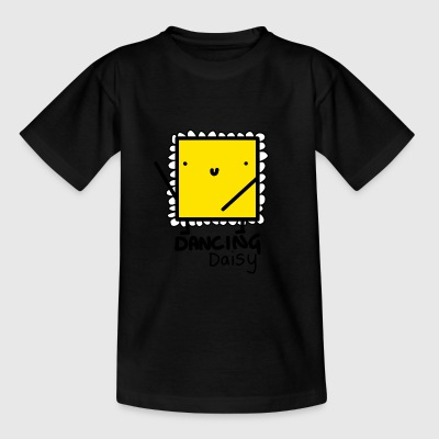 Dancing Daisy - Kids' T-Shirt