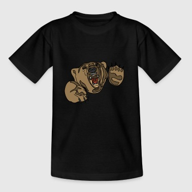 bear - Kinder T-Shirt