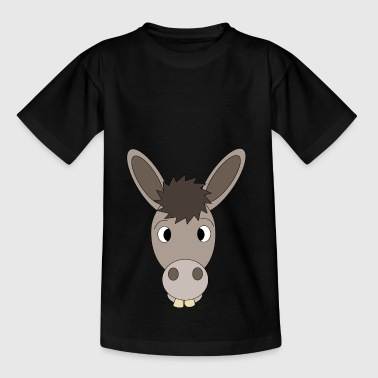 Esel - Kinder T-Shirt