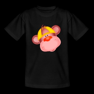 Bär Design - Kinder T-Shirt