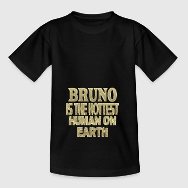 Bruno - T-shirt Enfant