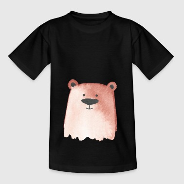 Teddy Bruno - Kinder T-Shirt