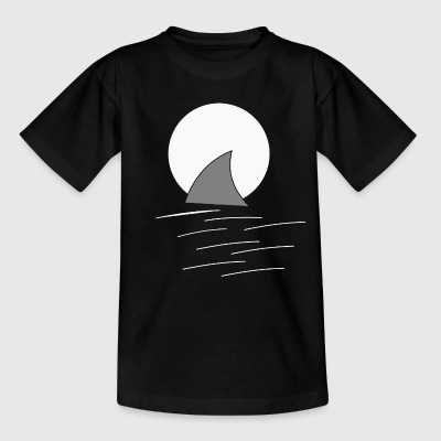 aileron de requin - T-shirt Enfant