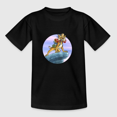 Smilodon - T-shirt Enfant