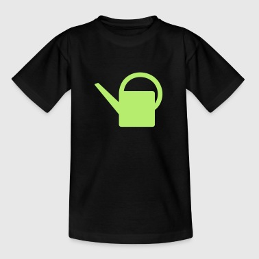 Watering can - Kids' T-Shirt