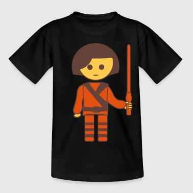 Littel SKywalker - Kinder T-Shirt