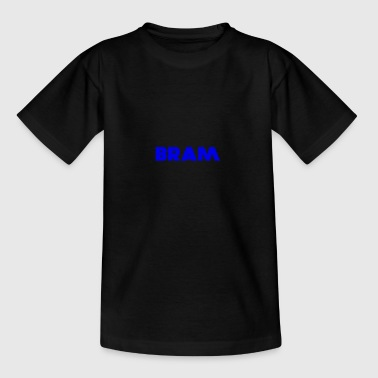 BRAM Conception - T-shirt Enfant