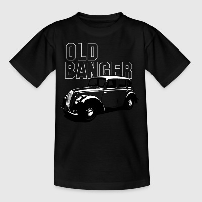 alter Banger - Kinder T-Shirt