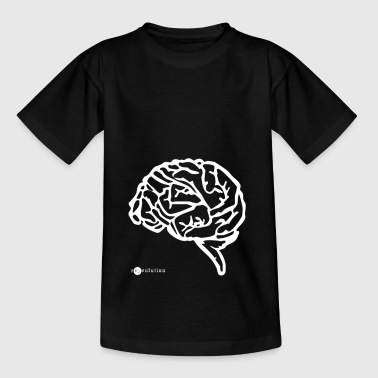 BRAIN HANDS - Camiseta niño