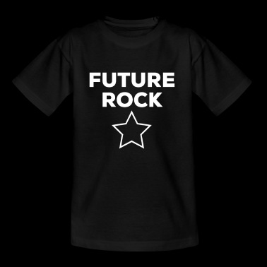 Future Rock Star - Kids' T-Shirt
