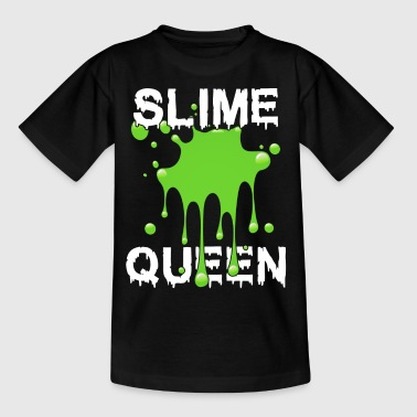 Slime Queen - Kids' T-Shirt