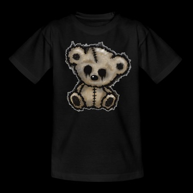 teddy - Kinder T-Shirt