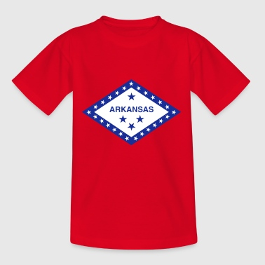 Arkansas - Kids' T-Shirt