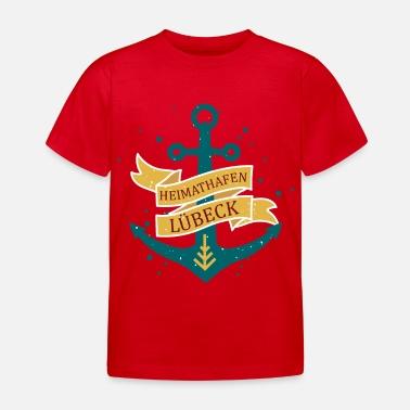 Lady T-Shirt Heimathafen Köln