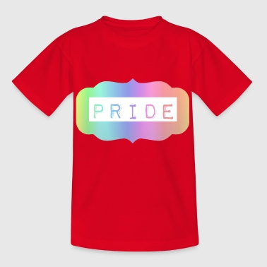 Old Town Pride - Kids' T-Shirt