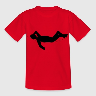 hammock - Kids' T-Shirt