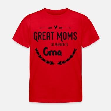 T Shirts Cadeau Anniversaire Mamie A Commander En Ligne Spreadshirt