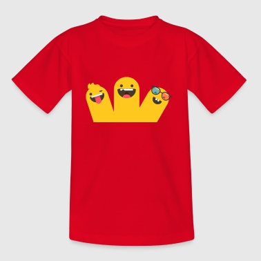 group - Kids' T-Shirt