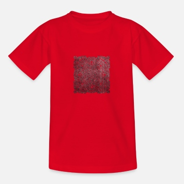 Celtic Knot Celtic Knot 6 - Kinderen T-shirt