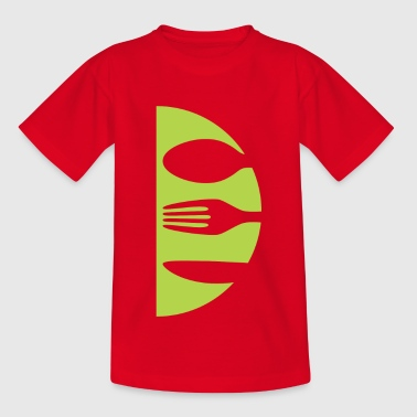 kitchen - Kids' T-Shirt