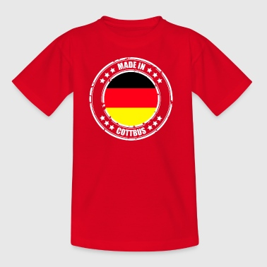 COTTBUS - Kids' T-Shirt