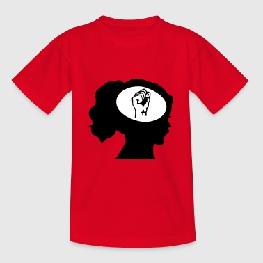 Revolution - T-shirt Enfant
