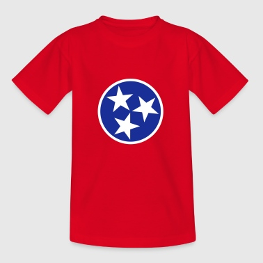Tennessee Tennessee - Kids' T-Shirt